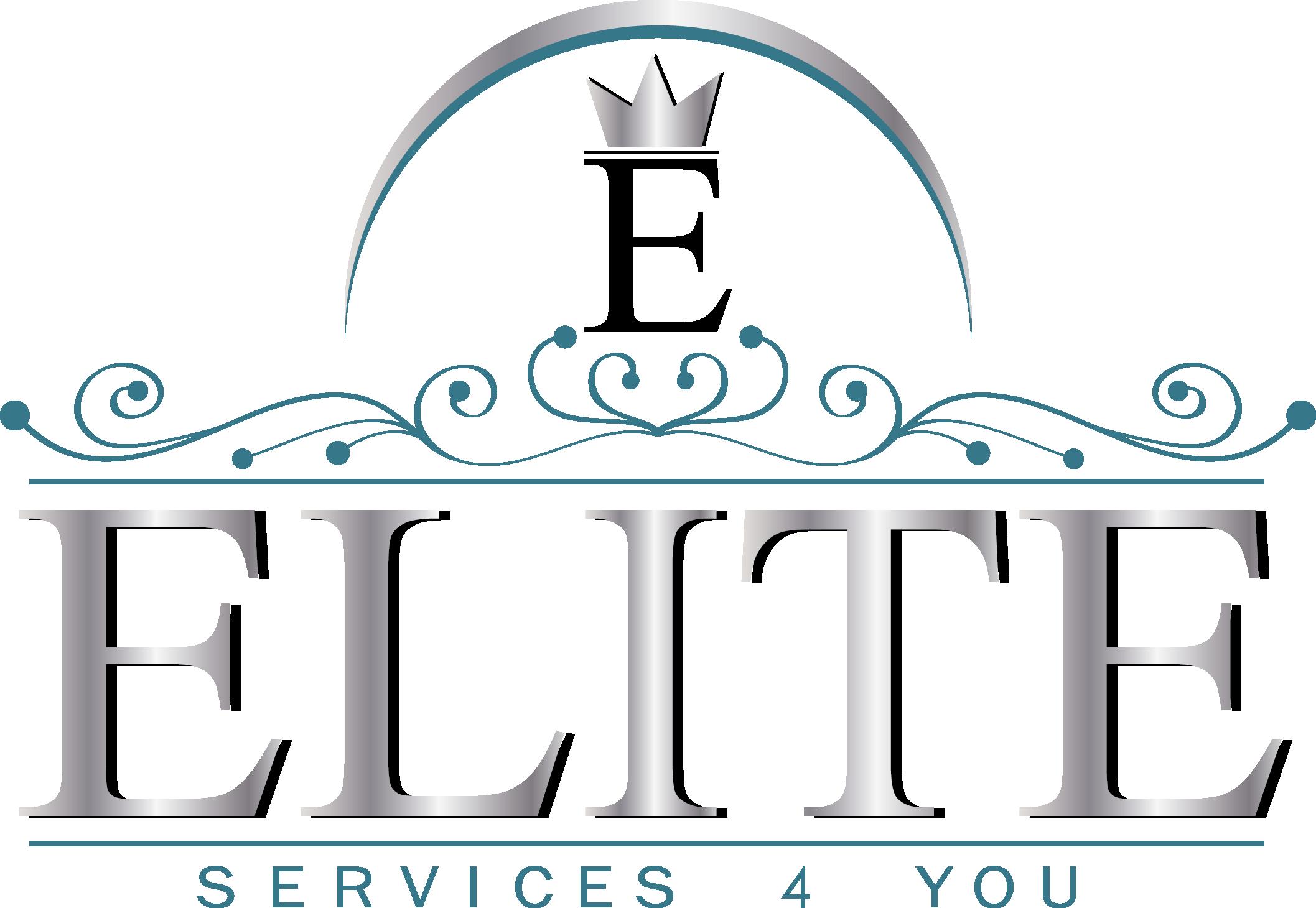 Elite Services 4 You Logo